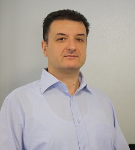 Mircea Bela, Director Vânzări Director Vânzări Robert Bosch SRL